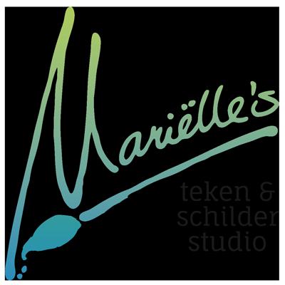 logo-marielle-schildern-en-tekenen